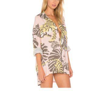 DOUBLE RAINBOUU Night Crawler Long Sleeve Shirt